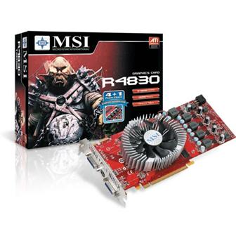 MSI+R4830%2DT2D512+graphics+card