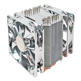 Evercool Transformer 4 CPU cooler