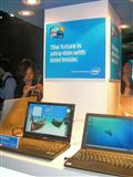 Intel showcasing CULV-based ultra-thin notebook