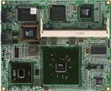 Aaeon ETX-CX700M motherboard