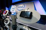 Intel-based mobile Internet devices