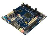 VIA EPIA-M830 Mini-ITX board
