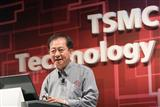 Shang-yi Chiang, head of R&D at TSMC