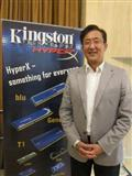 Kingston co-founder John Tu