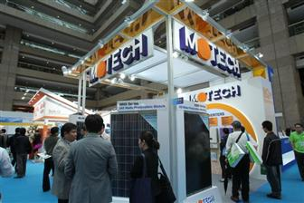 Technological+improvement+is+crucial+for+Taiwan%2Dbased+solar+cell+makers%2C+says+Motech+chairman