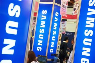 Samsung+booth