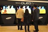 Samsung OLED TV to hit markets in later half of this year