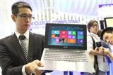 Windows 8 may not enjoy a PC replacment trend that Microsoft expected from enterprise market in a s
