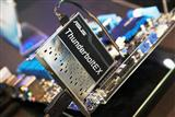 Thunderbolt sees a weak penetration rate in the PC market