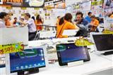 Tablet prices to see further drop in 2014