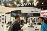 Gigabyte sees improving sales performance