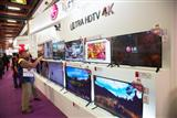 4K TV panel demand to help drive large-size TV panel shipments in 2015