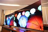 LG continuing to push forth its OLED TV business