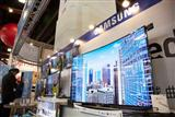 Samsung aims to sell 60 million TVs in 2015