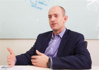 ARM CEO Simon Segars