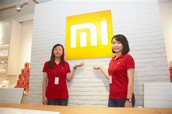 Xiaomi+first+retail+store+in+Taiwan