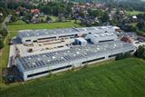 A roogtop PV system in Germany with PERC PV modules provided by Taiwan-based Win Win