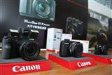 Canon launches new EOS 5DS-series cameras in Taiwan