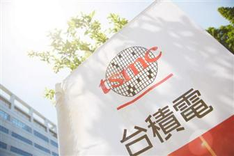 TSMC allowed to build 12-inch fab in China