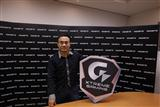 Eddie Lin, Associate VP of Sales and Marketing at Gigabyte