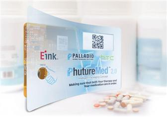 Smart+packaging+solution+for+pharmaceuticals+developed+by+EIH%2C+HTC%2C+Palladio