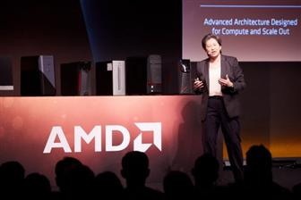 AMD+CEO+Lisa+Su+at+Computex+2017