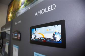 China-based panel makers expanding existing or setting up new AMOLED production