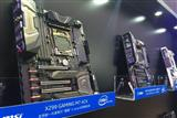 High-end gaming motherboards see rising ASP