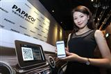 Papago-developed car-use devices