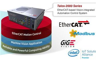 EtherCAT+solution