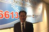 Nova Tech chairman Liang Chin-li
