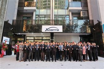 Xcerra development center officially opens to support Taiwan customers