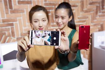 Oppo+is+currently+the+fourth+largest+smartphone+vendor+in+Taiwan