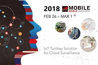 ThroughTek advances to Barcelona MWC Show headlining at Taiwan Pavilion