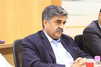 Pankaj Mohindroo, president of Indian Cellular Association (ICA)