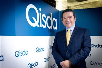 Qisda chairman and CEO Peter Chen