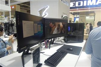 Taiwan PC monitor shipments to rise in 2Q20