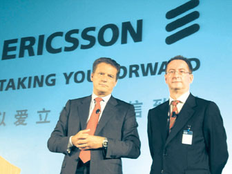 Ericsson+said+it+will+invest+US%241+billion+in+China+