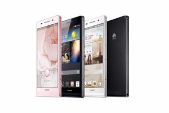 Huawei+Ascend+P6