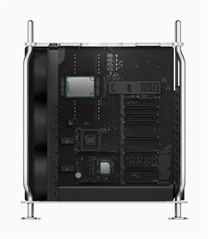 Apple Mac Pro workstation