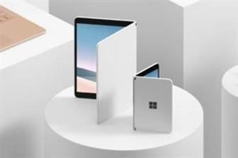 Microsoft's new Surface family