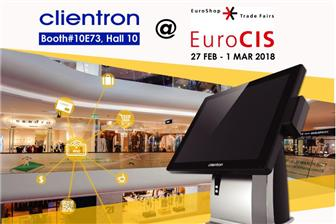 Clientron+to+present+its+POS+innovation+at+EuroCIS+2018