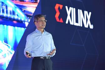 Xilinx+president+and+CEO+Victor+Peng