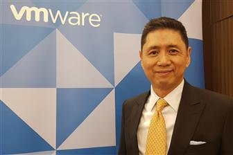Bernard+Kwok%2C+global+vice+president+and+Greater+China+president+at+VMware