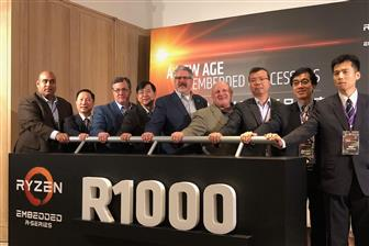 AMD+introduces+Ryzen+Embedded+R1000+series++to+Taiwan