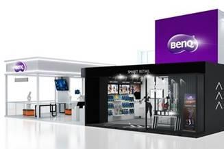 BenQ bring value-adding solutions to the market