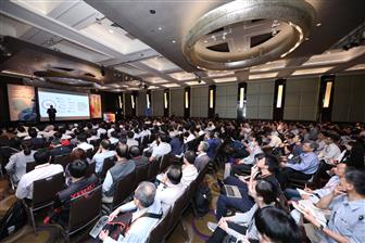 The Digitimes-arranged 5G forum brings together industry experts