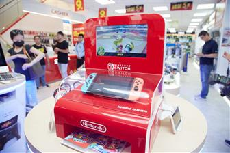 Nintendo+set+to+launch+its+Switch+game+console+in+China+next+month