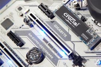 Micron+initiated+the+transition+to+1znm+with+mass+production+of+its+16Gb+DDR4+memory+solution