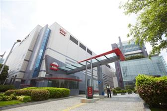 TSMC's capex for the year is likely to reach US$12.5 billion